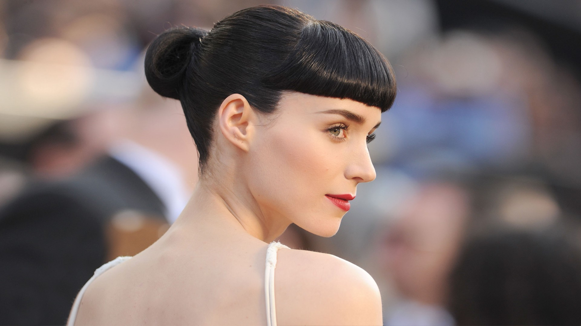 Rooney Mara Hd Background