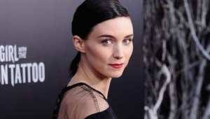 Rooney Mara Hd Desktop