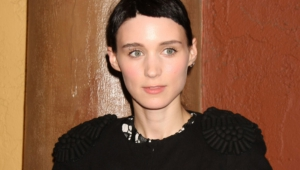 Rooney Mara Hd Wallpaper