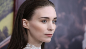 Rooney Mara High Definition