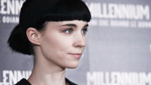 Rooney Mara Images