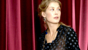 Rosamund Pike Hd