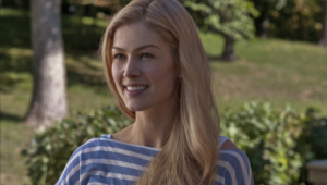 Rosamund Pike High Quality Wallpapers