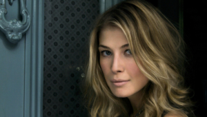 Rosamund Pike Wallpapers Hq
