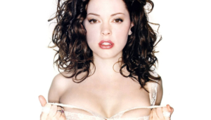 Rose Mcgowan Hd
