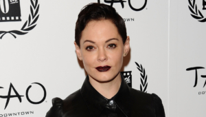 Rose Mcgowan High Definition Wallpapers