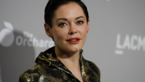 Rose Mcgowan Wallpaper