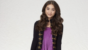 Rowan Blanchard Wallpapers