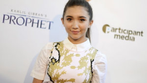 Rowan Blanchard Wallpapers Hd