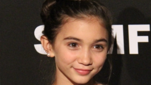 Rowan Blanchard Wallpapers And Backgrounds
