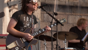 Ryan Adams High Definition