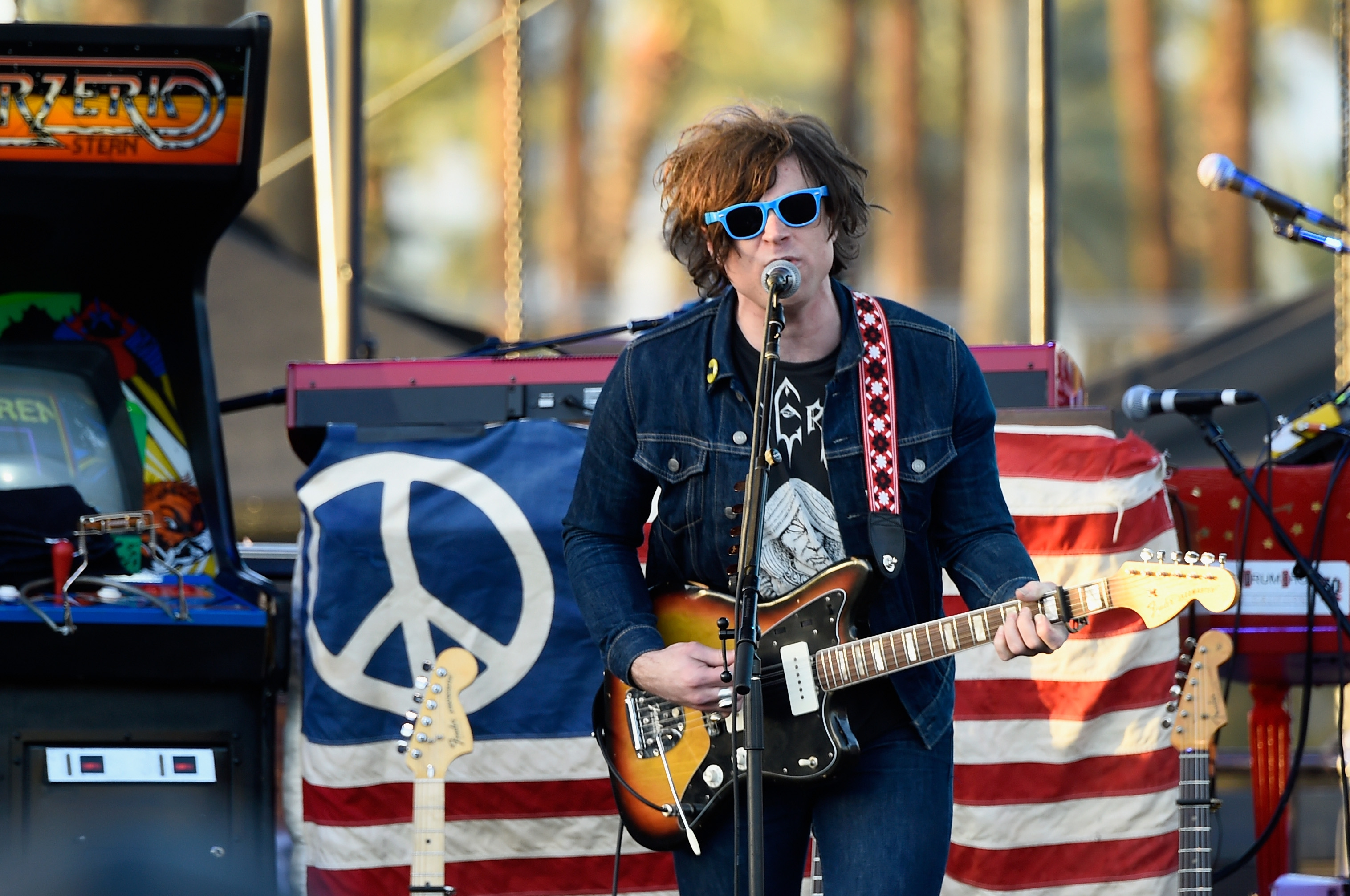 Ryan Adams Photos