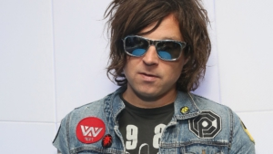 Ryan Adams Wallpaper