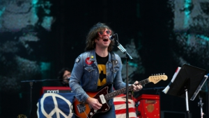 Ryan Adams Widescreen