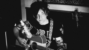 Ryan Adams For Desktop Background