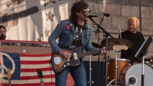Ryan Adams Full Hd