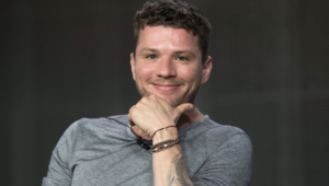 Ryan Phillippe Hd