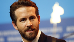 Ryan Reynolds Hd Wallpaper