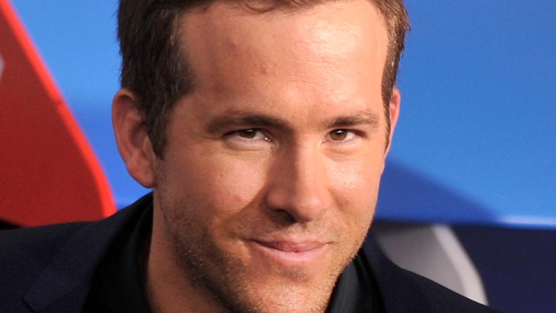 Ryan Reynolds High Definition Wallpapers