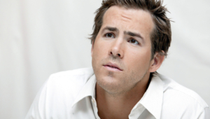 Ryan Reynolds Images