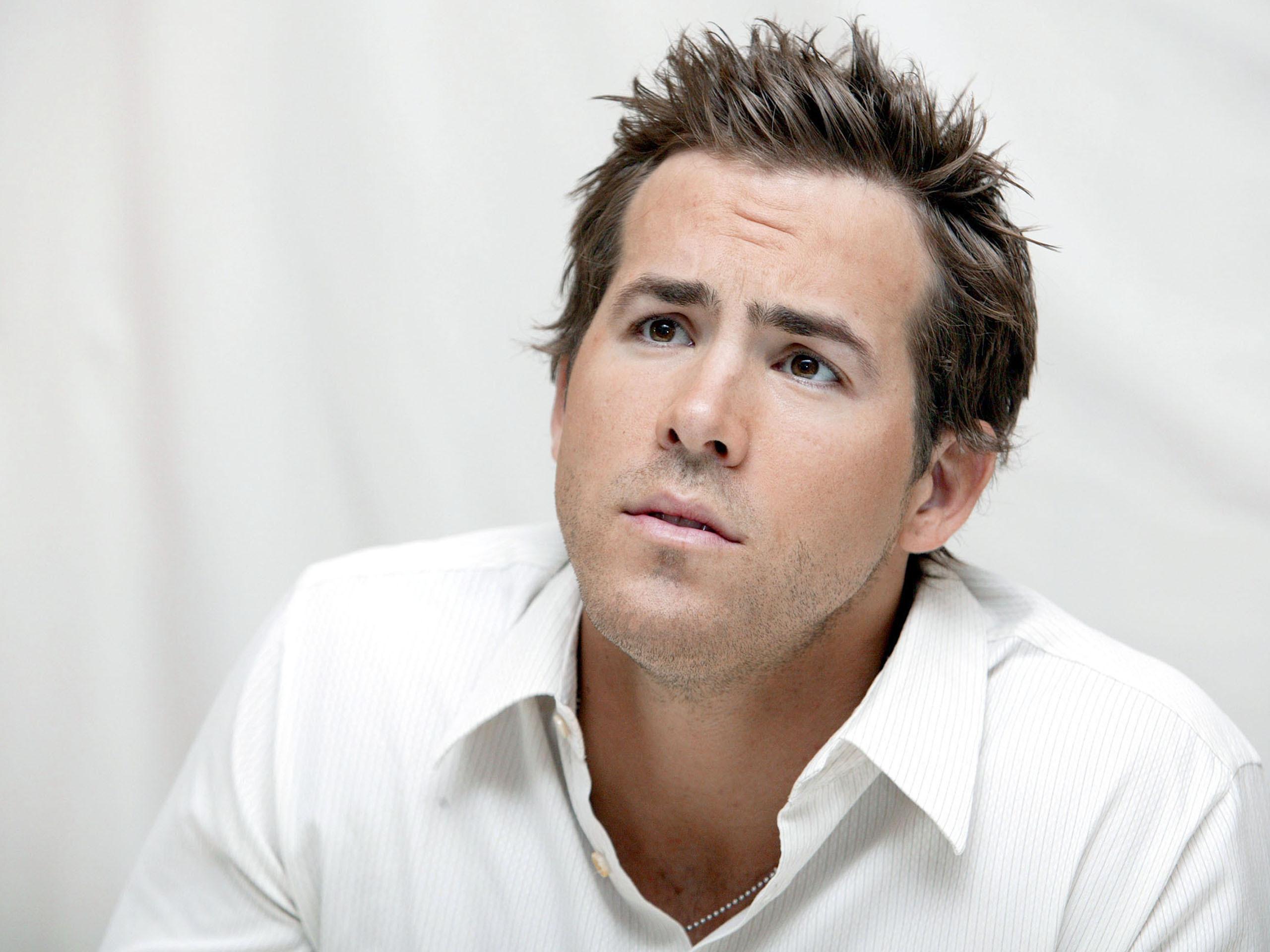 Ryan Reynolds Images