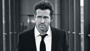 Ryan Reynolds Wallpapers Hq