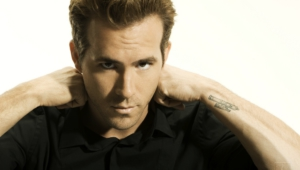 Ryan Reynolds For Desktop