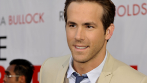 Ryan Reynolds Full Hd