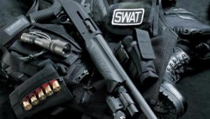 Swat Hd