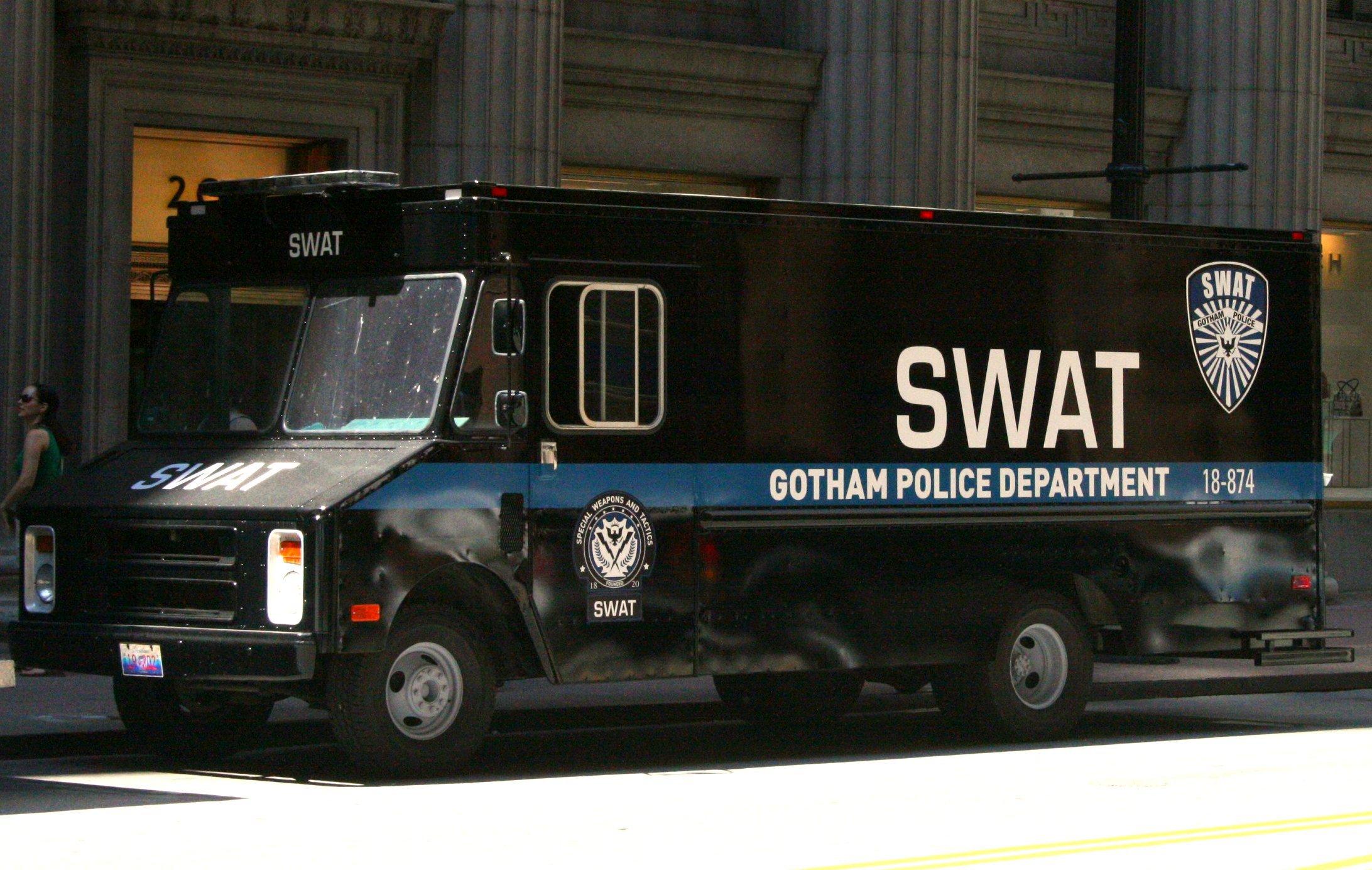 Swat Wallpapers Hd