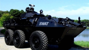 Swat Widescreen
