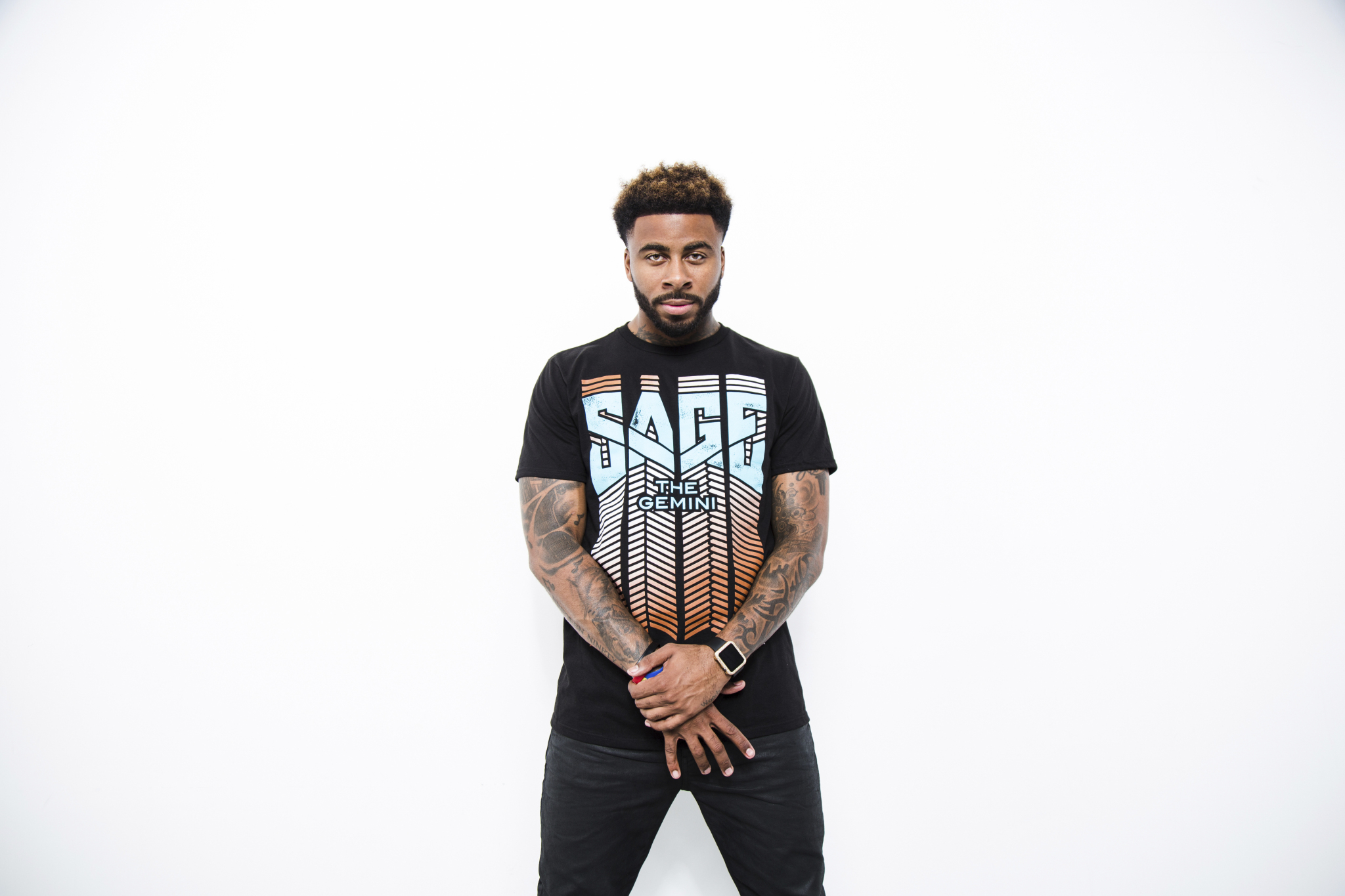 Sage The Gemini Photos