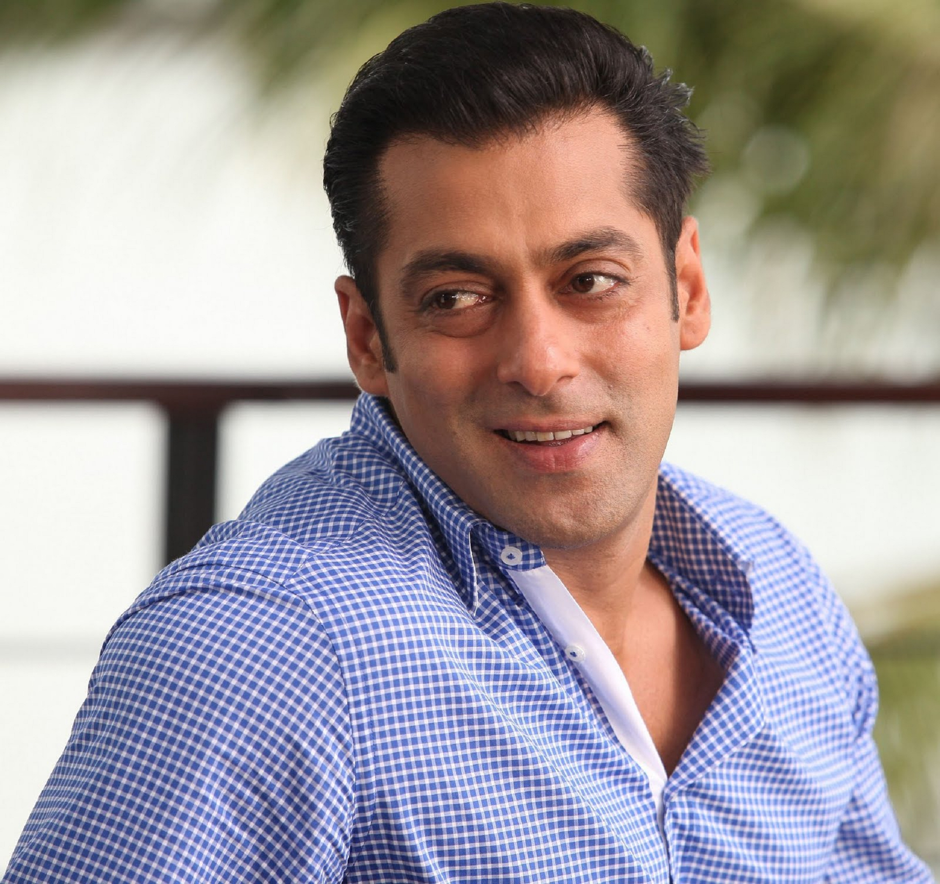 Salman Khan Widescreen
