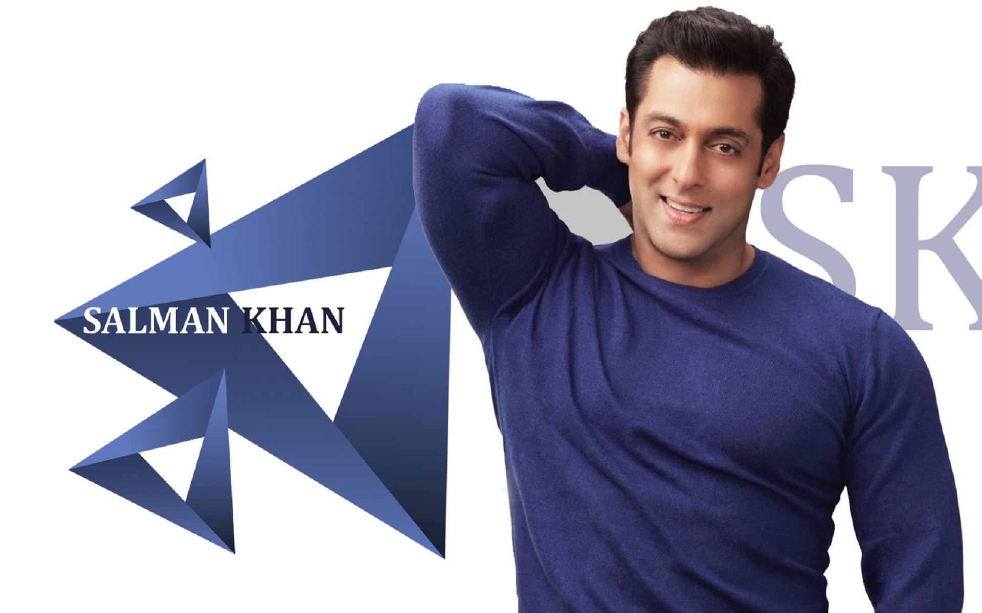 Salman Khan For Desktop