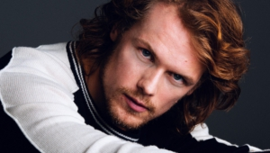 Sam Heughan Wallpapers