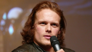 Sam Heughan Full Hd