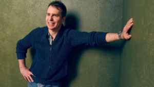 Sam Rockwell Hd Wallpaper