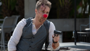 Sam Rockwell High Definition Wallpapers