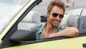 Sam Rockwell Wallpapers Hd