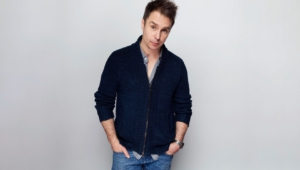 Sam Rockwell For Desktop