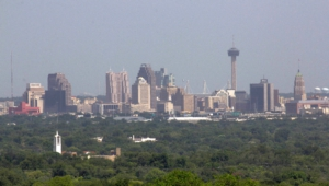 San Antonio High Definition