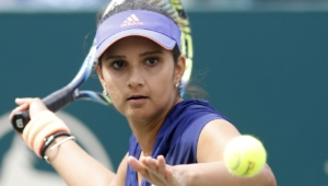 Sania Mirza Computer Wallpaper