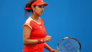 Sania Mirza Hd