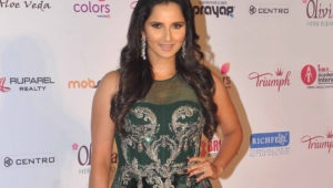 Sania Mirza Hd Desktop