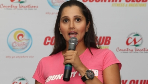 Sania Mirza Hd Wallpaper