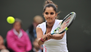 Sania Mirza High Definition