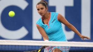 Sania Mirza Wallpaper For Computer