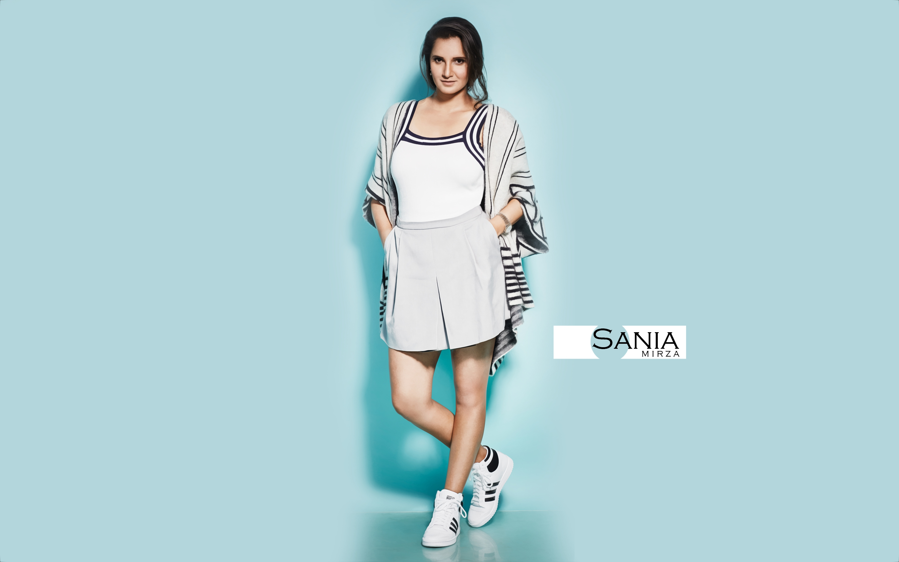 Sania Mirza Wallpapers Hd