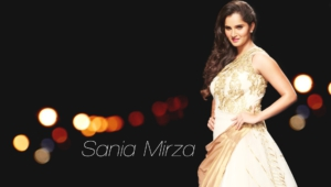 Sania Mirza Full Hd