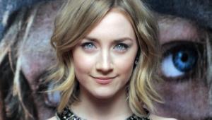 Saoirse Ronan Hd Desktop